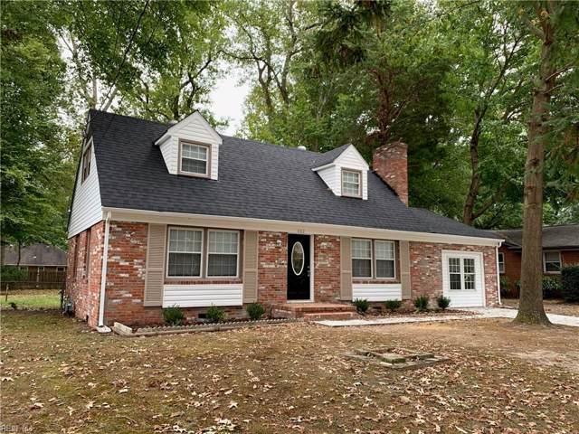 882 Catalina Dr, Newport News, VA 23608 (MLS #10281367) :: Chantel Ray Real Estate