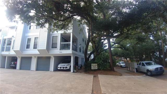 2900 Bente Way, Virginia Beach, VA 23451 (#10281405) :: Austin James Realty LLC