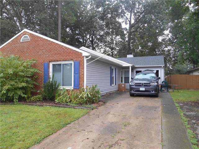 1312 Faraid Ln, Virginia Beach, VA 23464 (MLS #10281469) :: Chantel Ray Real Estate