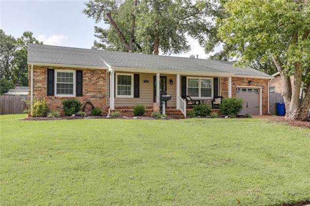 218 Hensley Dr, Newport News, VA 23602 (#10281525) :: The Kris Weaver Real Estate Team