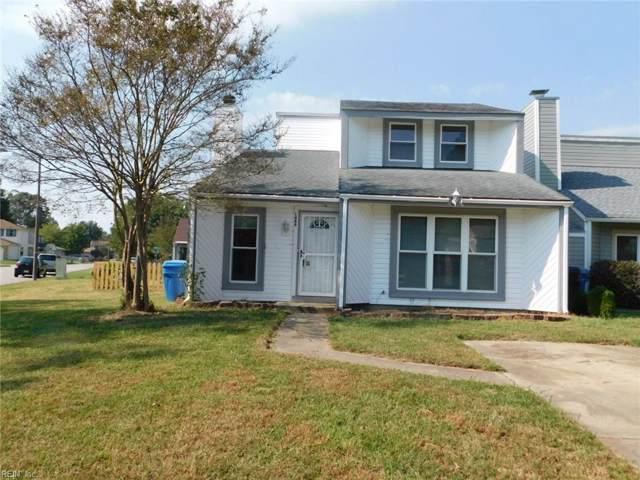 1489 Bridle Creek Blvd, Virginia Beach, VA 23464 (#10281543) :: Rocket Real Estate