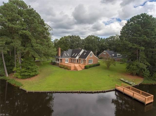 824 Craig Dr, Suffolk, VA 23434 (MLS #10281563) :: Chantel Ray Real Estate
