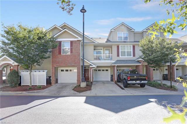 706 River Rock Way #109, Newport News, VA 23608 (#10281570) :: Upscale Avenues Realty Group