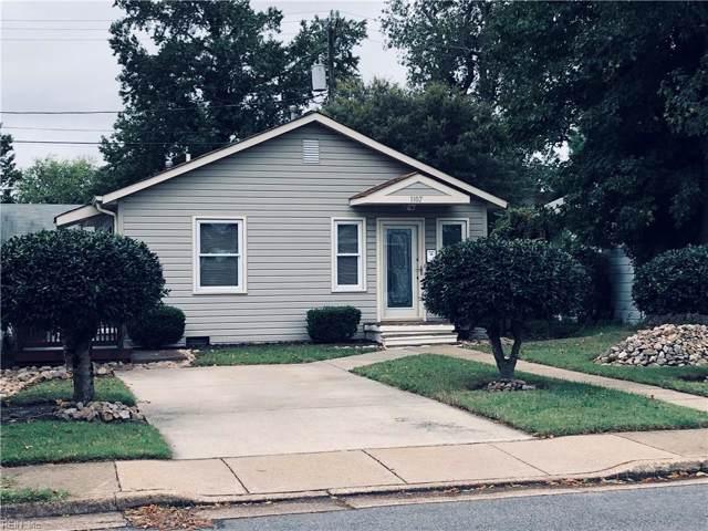 1107 Matthew Henson St, Norfolk, VA 23505 (#10281591) :: RE/MAX Central Realty