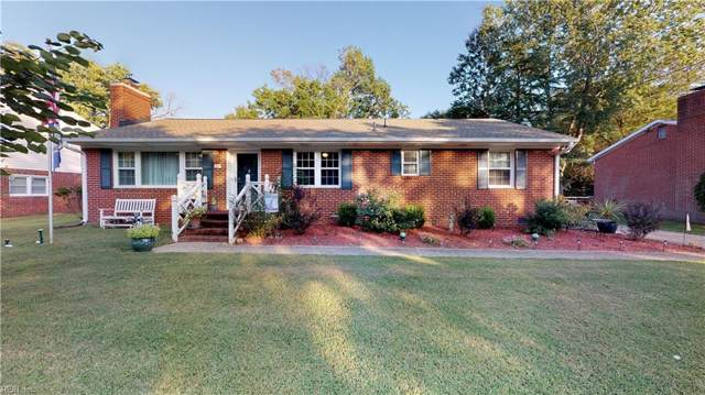 26 Charlton Dr, Hampton, VA 23666 (#10281809) :: Upscale Avenues Realty Group