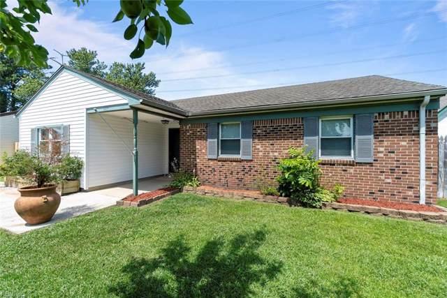 917 Bamberg Pl, Virginia Beach, VA 23453 (#10281814) :: Rocket Real Estate