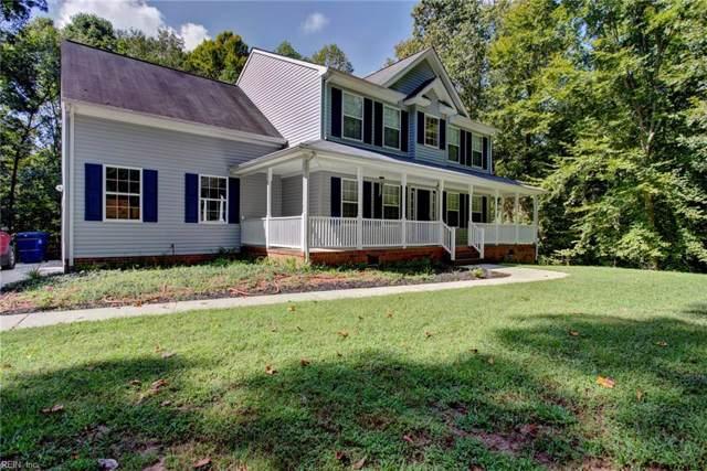 7610 Madison Way, Gloucester County, VA 23061 (#10281818) :: AMW Real Estate