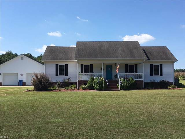 18170 Darden Scout Rd, Southampton County, VA 23837 (#10281856) :: RE/MAX Central Realty
