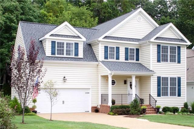 3117 Ridge Dr, James City County, VA 23168 (#10281946) :: Rocket Real Estate