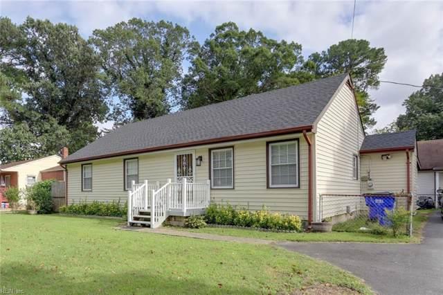 5117 Beamon Rd, Norfolk, VA 23513 (#10281978) :: RE/MAX Central Realty