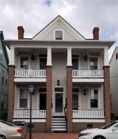 441 Dinwiddie St C, Portsmouth, VA 23704 (#10282022) :: Vasquez Real Estate Group