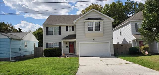 1124 Porter St, Chesapeake, VA 23324 (MLS #10282064) :: AtCoastal Realty