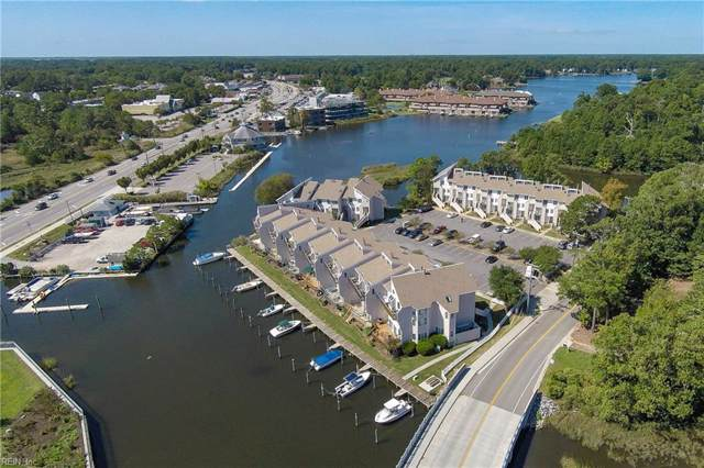100 Pinewood Rd #124, Virginia Beach, VA 23451 (#10282119) :: Rocket Real Estate