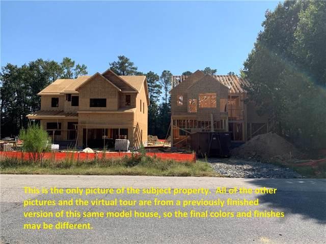 31 Curtis Tignor Rd B, Newport News, VA 23608 (#10282136) :: Atkinson Realty
