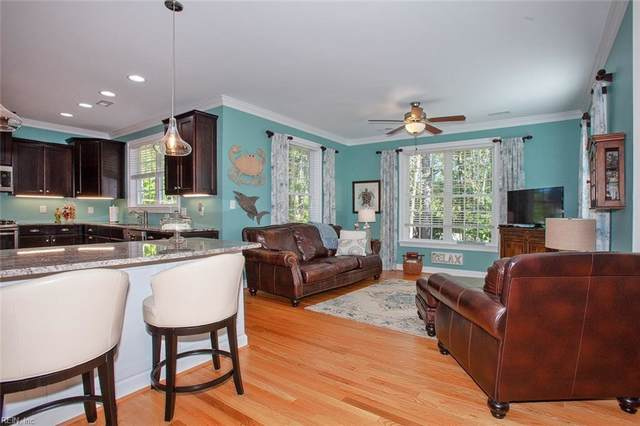 9817 Cross Branch, James City County, VA 23168 (#10282253) :: Rocket Real Estate