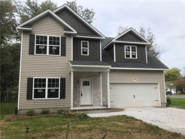 7511 Cedar Level Rd, Norfolk, VA 23505 (#10282268) :: Atkinson Realty