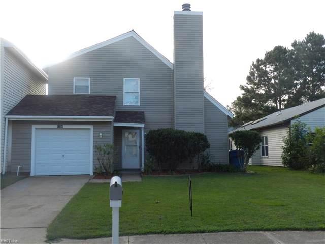 1726 Rueger St, Virginia Beach, VA 23464 (#10282284) :: Momentum Real Estate