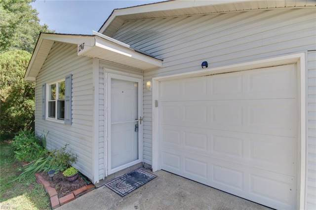 1247 New Land Dr, Virginia Beach, VA 23453 (MLS #10282326) :: Chantel Ray Real Estate