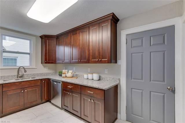 218 Chesterfield Rd, Hampton, VA 23661 (#10282351) :: Vasquez Real Estate Group