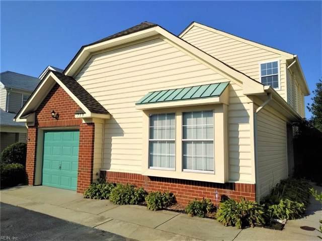 719 Whisper Walk, Chesapeake, VA 23322 (#10282450) :: Rocket Real Estate