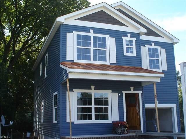 1314 Camden Ave, Portsmouth, VA 23704 (MLS #10282527) :: AtCoastal Realty