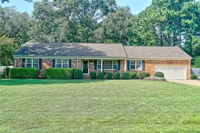 1712 Whiteside Ln, Virginia Beach, VA 23454 (#10282533) :: The Kris Weaver Real Estate Team