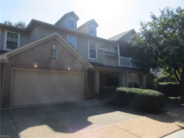 1032 Grand Oak Ln #124, Virginia Beach, VA 23455 (#10282567) :: Atkinson Realty