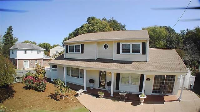 326 Malden Ln, Newport News, VA 23602 (#10282627) :: Momentum Real Estate