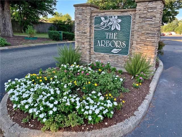 541 Pineland Cir #201, Newport News, VA 23608 (#10282631) :: Vasquez Real Estate Group