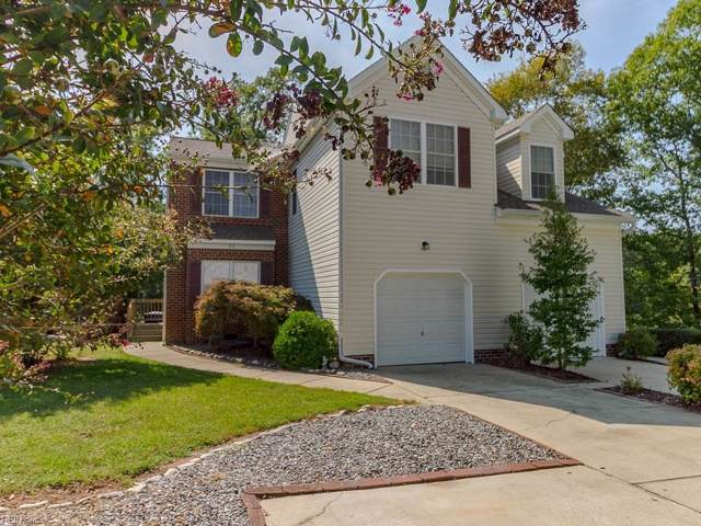 23 Creekmere Cv, Newport News, VA 23603 (#10282808) :: Rocket Real Estate