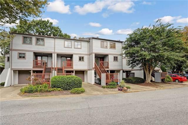 135 Mill Point Dr, Hampton, VA 23669 (#10282859) :: Atkinson Realty