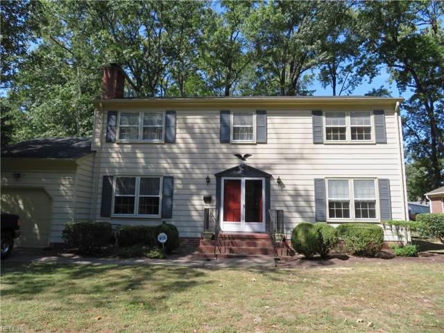 303 Falmouth Turng, Hampton, VA 23669 (#10282919) :: Upscale Avenues Realty Group