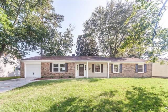 3841 Charter Oaks Rd, Virginia Beach, VA 23452 (MLS #10282954) :: Chantel Ray Real Estate