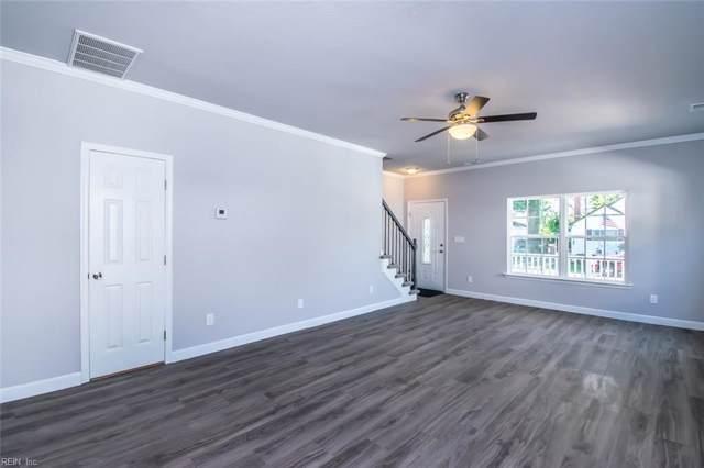 70 Ash Ave, Newport News, VA 23607 (#10283002) :: Encompass Real Estate Solutions