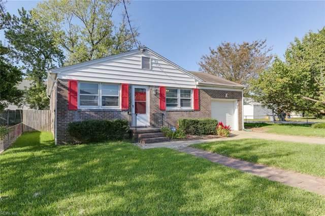 1549 Grove St, Hampton, VA 23664 (MLS #10283071) :: Chantel Ray Real Estate