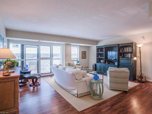 4004 Atlantic Ave #604, Virginia Beach, VA 23451 (#10283139) :: Rocket Real Estate