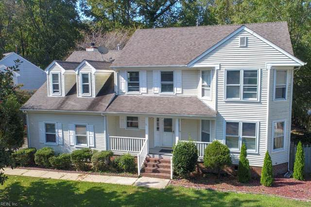 1208 Dewberry Dr, Chesapeake, VA 23320 (#10283227) :: Rocket Real Estate