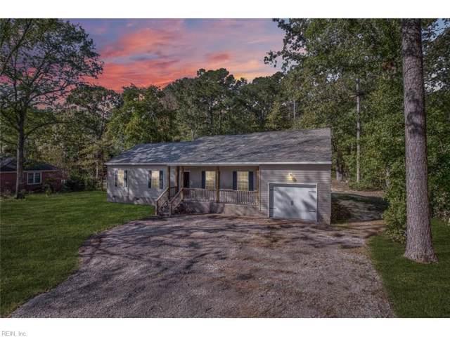 19090 Lakeside Dr, Southampton County, VA 23837 (MLS #10283318) :: AtCoastal Realty