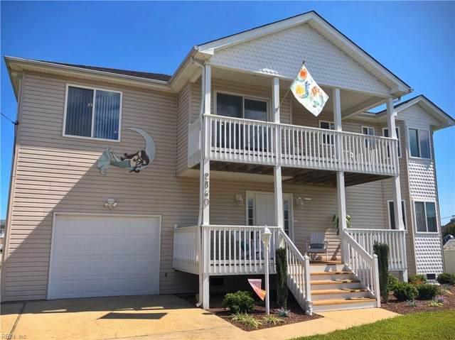 2860 Bluebill Dr, Virginia Beach, VA 23456 (MLS #10283470) :: Chantel Ray Real Estate
