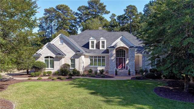 2104 Hornes Lake Rd, James City County, VA 23185 (#10283492) :: RE/MAX Central Realty