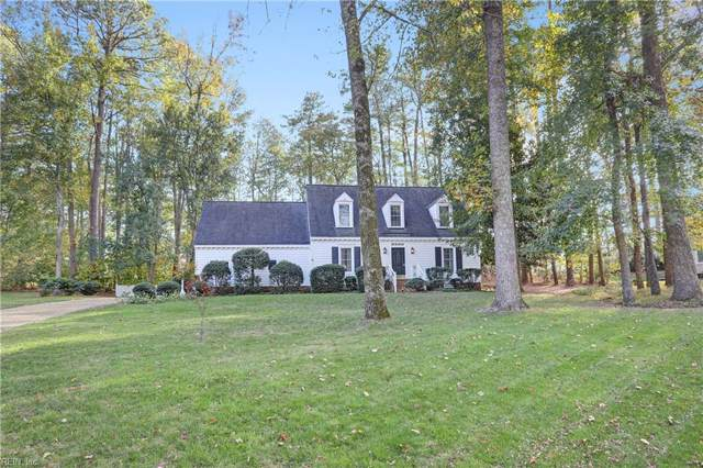 125 William Claiborne, James City County, VA 23185 (#10283602) :: RE/MAX Central Realty