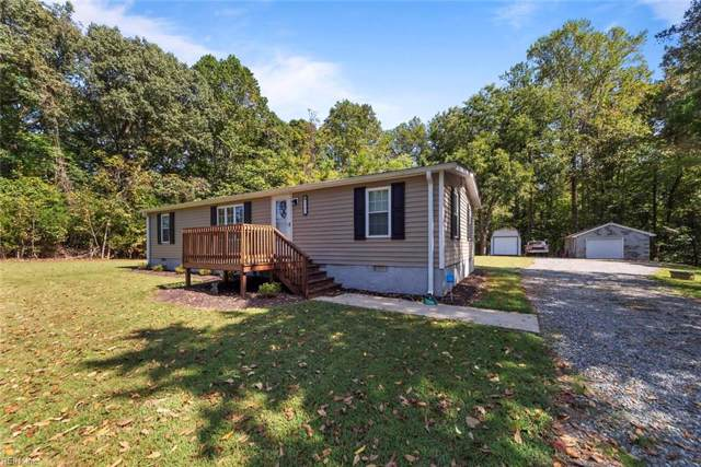 8892 Croaker Rd, James City County, VA 23188 (#10283610) :: Atkinson Realty