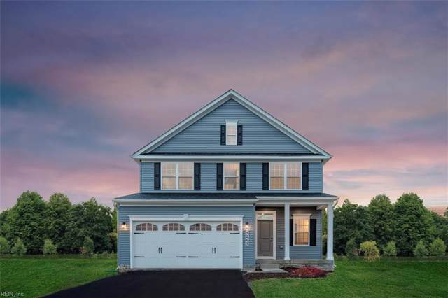 22 Mimi Cir, Newport News, VA 23602 (#10283708) :: Upscale Avenues Realty Group
