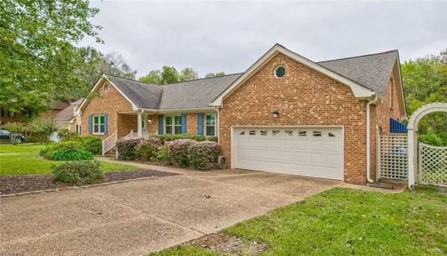 2009 Meadow Crest Way, Virginia Beach, VA 23456 (MLS #10283713) :: Chantel Ray Real Estate