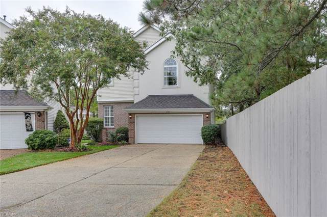 2157 Creeks Edge Dr, Virginia Beach, VA 23451 (#10283793) :: Rocket Real Estate