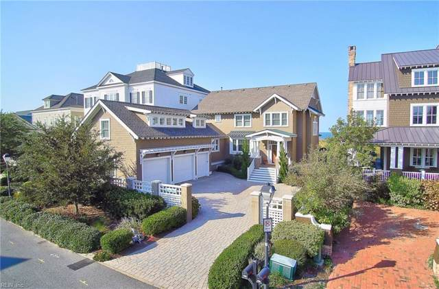 4430 East Beach Dr, Norfolk, VA 23518 (#10283907) :: Upscale Avenues Realty Group