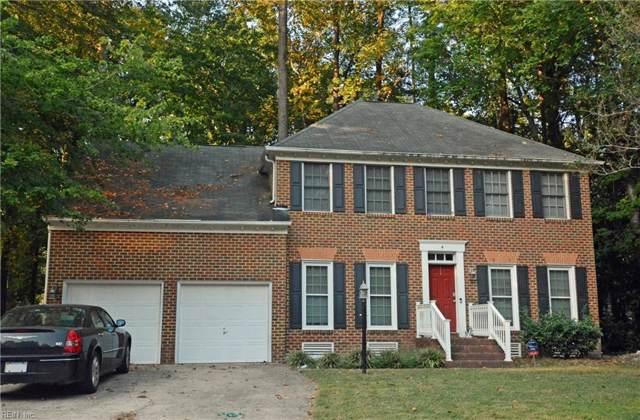 4 Squires Pl, Newport News, VA 23606 (#10284171) :: Upscale Avenues Realty Group
