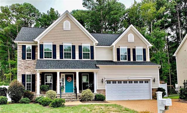 107 Cape Lndg, York County, VA 23693 (MLS #10284190) :: Chantel Ray Real Estate