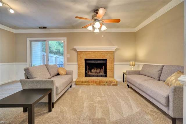 1824 Candlelight Dr, Chesapeake, VA 23325 (#10284216) :: Atkinson Realty