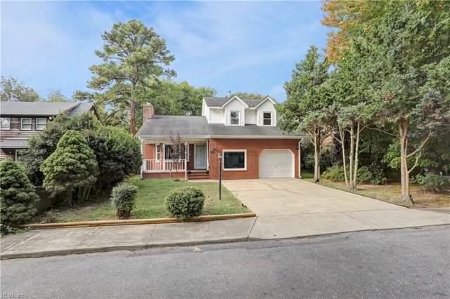 15 Osprey Ave, Hampton, VA 23661 (#10284301) :: AMW Real Estate